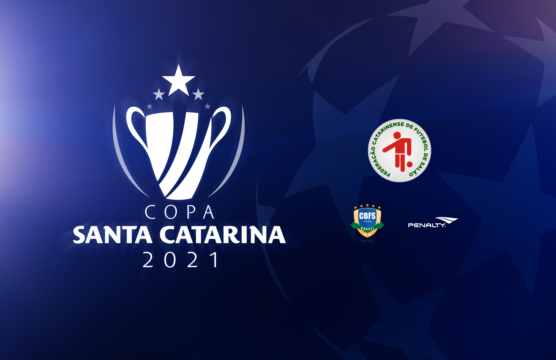 Vem aí a 19ª edição da Copa Santa Catarina de Futsal