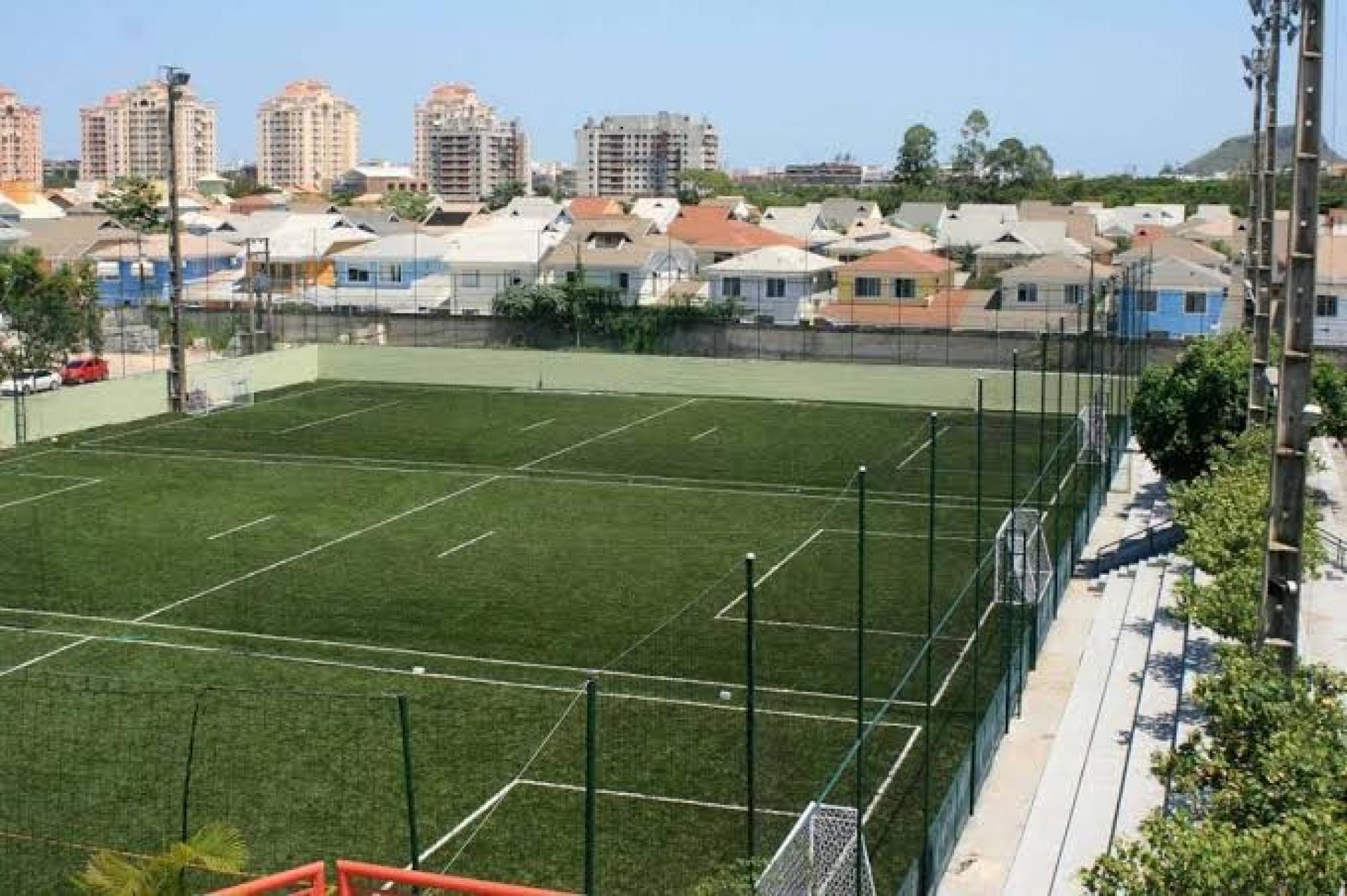 Confederação do Brasil confirma CFZ como sede do Campeonato Brasileiro 2021
