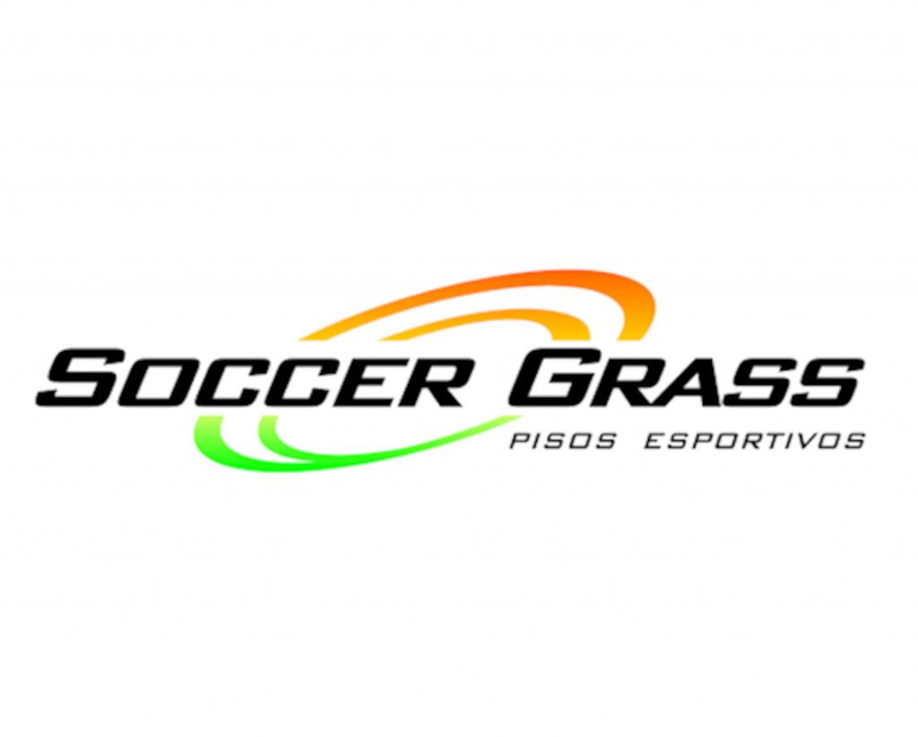 Soccer Grass